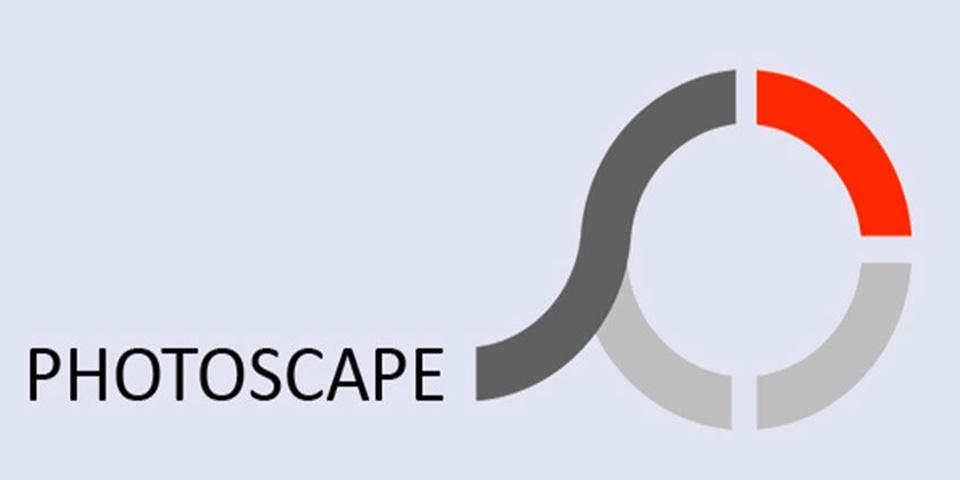 phần mềm thiết kế photoscape