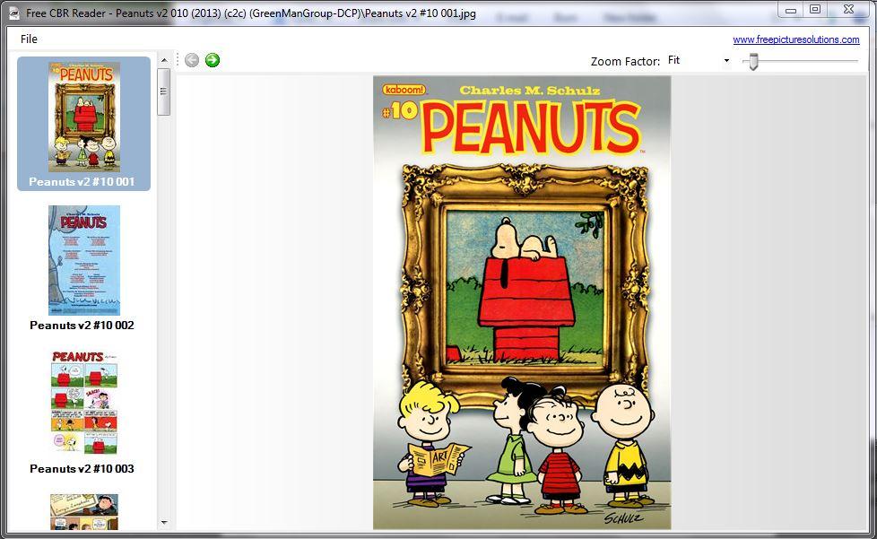 cbr reader ứng dụng đọc truyện