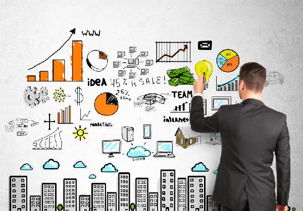 Đối với phần mềm ERP khả năng phân tích chính xác và tuyệt đối