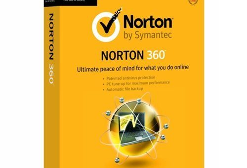 phần mềm diệt virus norton 360