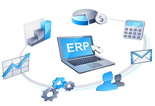 Những nguyên tắc cơ bản của hệ thống ERP