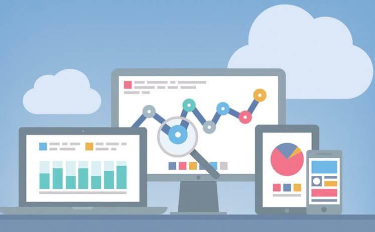 tính năng vượt trội của Google Analytics